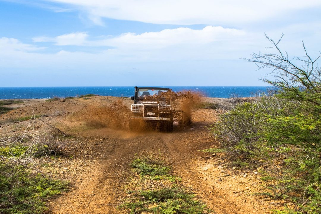 Offroad Jeep Experience